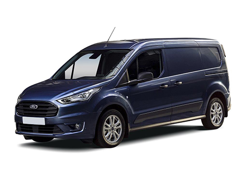 FORD TRANSIT CONNECT 200 L1 PETROL