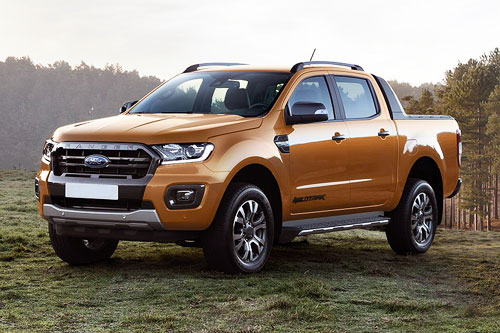 ford ranger van leasing. Black Bedroom Furniture Sets. Home Design Ideas