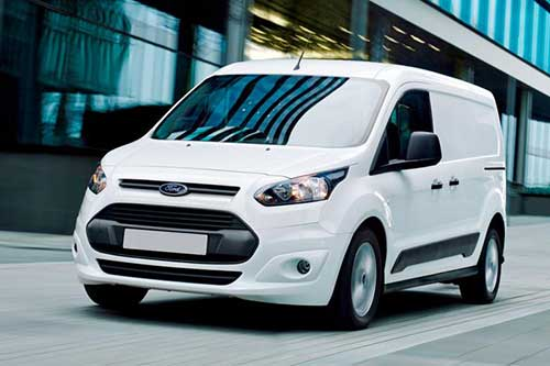 FORD TRANSIT CONNECT 240 L2 DIESEL