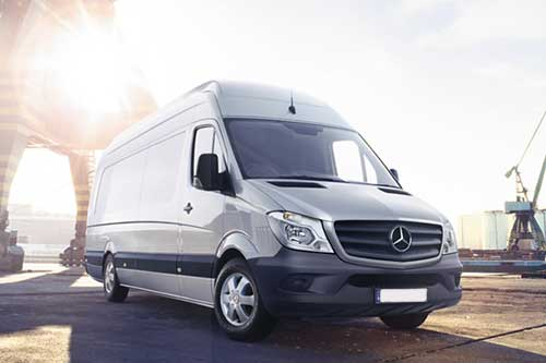 MERCEDES-BENZ SPRINTER 316CDI SHORT DIESEL